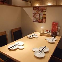 仕切られたプライベート空間浜松町/大門/中華/食べ放題/飲み放題/居酒屋/宴会/ランチ/個室/安い/歓迎会/送別会