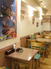 長崎飯店 麹町のおすすめポイント1