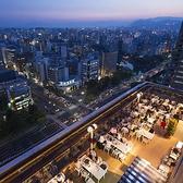 ANA クラウンプラザホテル広島 ビアガーデン SKY BEER RESTAURANT 広島のグルメ