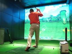 ゴルフバー J-SHOTのコース写真