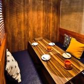 肉バル&グリル GABURICO ガブリコ 武蔵小杉店の雰囲気2