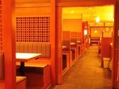 海鮮処 寿し常 草加マルイ店の雰囲気2