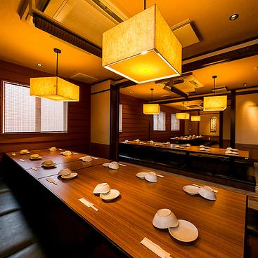 個室居酒屋 たすき 綱島西口店の雰囲気1