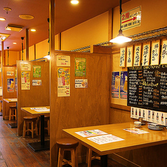 居酒屋 がってん八兵衛 岡山駅前店の雰囲気1
