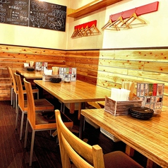 大衆肉酒場 平井商店の雰囲気1