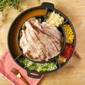 料理メニュー写真【CHEESE+PORK】チーズサムギョプサル