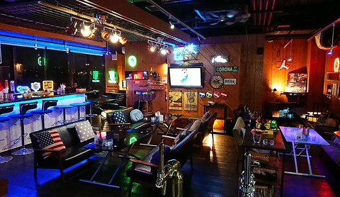 Entertainment Cafe&Bar Nest