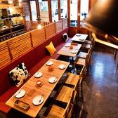 肉バル&グリル GABURICO ガブリコ 武蔵小杉店の雰囲気3