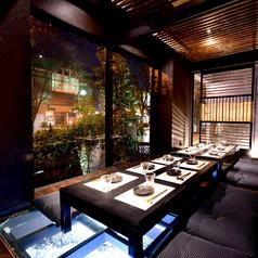 個室居酒屋 越後屋 ECHIGOYA 新潟店の写真
