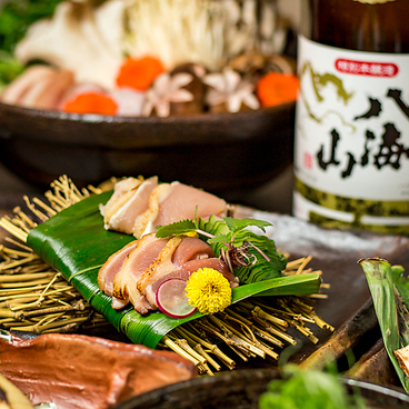銀座 秋田県産比内地鶏専門店 美郷錦のおすすめ料理1