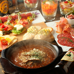 ランドーズ 高田馬場店のおすすめ料理1