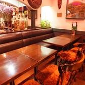 カフェハイチ サブナード店の雰囲気3