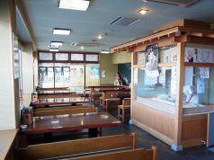 そば庄 松本城店の写真