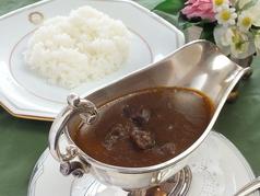 レストラン アラスカ 築地 朝日新聞社店のおすすめ料理1