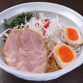 横浜とんこつらぁめん志のおすすめ料理3