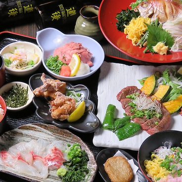 郷土料理 五志喜のおすすめ料理1