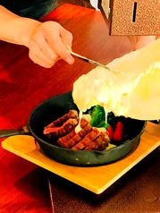 お肉とチーズのお店 かるねのおすすめ料理1