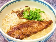 らーめん日本のおすすめ料理1