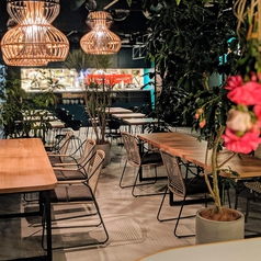 フィオーレ ピザ ダイニング&バー Fiore Pizza Dining&Bar