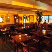 ロジェ カフェ loger cafeの雰囲気3