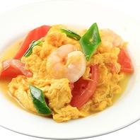 新鮮な食材を使ったお料理が食べ放題で楽しめる!