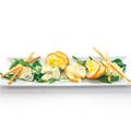 料理メニュー写真こだわりのイタリア産 3種類チーズの盛り合わせ