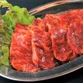 料理メニュー写真一番人気『極肉』