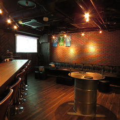 D-SPORTS BAR KAPPOの雰囲気1