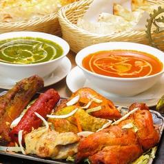 インド料理 ミラン MILAN アミュプラザ店の写真