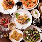 Italian Dining&Bar Clever クレバー 大和のグルメ