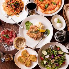 Italian Dining&Bar Clever クレバーの写真