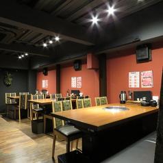 黒毛和牛焼肉 牛兆 茨木店の特集写真
