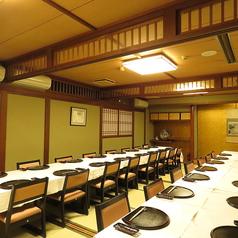 日本料理 竹善の雰囲気1