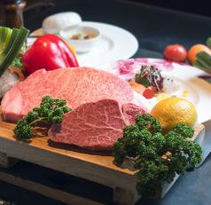 神戸ステーキレストラン モーリヤ凜のおすすめ料理1