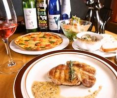 Cafe猫酒場 papanyan パパニャン 東刈谷店のおすすめ料理1