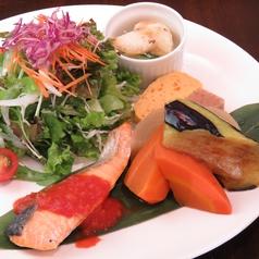 ゆずり葉 安武店のおすすめ料理1