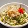 料理メニュー写真沖縄そば海鮮塩焼きそば