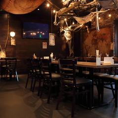 カリビアンカフェ ひたち野うしく店の雰囲気1