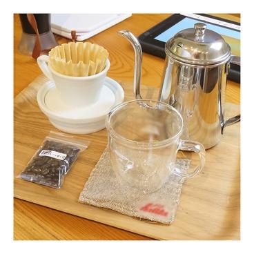 Bowl coffee ボウルコーヒーのおすすめ料理1