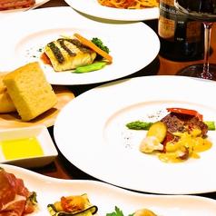 リストランテ・イニツィア・ラ・クチーナのおすすめ料理1