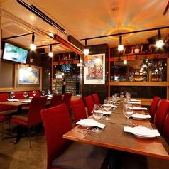 スチームレストラン マルタの雰囲気1