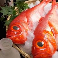 市場直送の鮮魚はみずみずしく新鮮なのに安くて旨い!!
