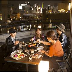 イタリアン ロジック LOGIC 大阪店の特集写真