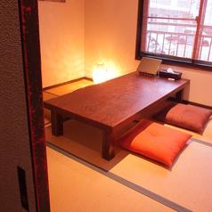 総席数34席!どのお席も落ち着いた居心地の良い空間です♪ごゆっくりとお過ごしください。