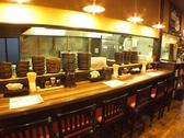 濃厚つけ麺 まる家 郡山堤店の雰囲気2