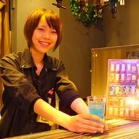 Happy Hour♪18:00~20:00は嬉しい生ジョッキ190円~