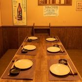 昭和食堂 熊本にじの森店の雰囲気2