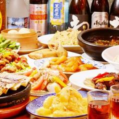 中華彩菜 風龍 オリナス錦糸町店のおすすめ料理1