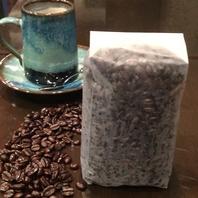 希少なハイチのコーヒー豆もテイクアウトできる◎