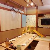 お子様連れも大歓迎♪ファミリールーム完備♪※画像は系列店です。